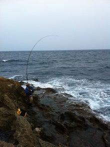 岩本壮一郎の「鳴かぬなら鳴かせてみせようホトトギス」-釣り1