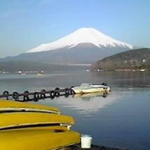 GW2011富士五湖…