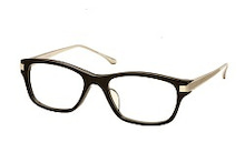 Frency & Mercury Eyewear PIVOT