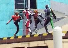 koichanのブログ-仮面ライダーショー