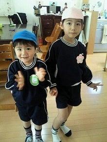 tomoとharuとママと(パパ)の海外生活-sport