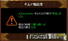 我にブレを!-2011/5/6 結果