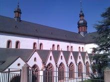 まえだのプログレッシブドイツ生活-0423 klostereberbach2