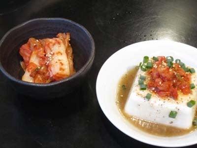 韓国料理サランヘヨ♪ I Love Korean Food-コリアタッカンマリ