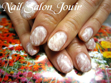 Nail Salon Jouir ~毎日キラキラブログ~