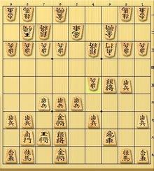 柔らかい手~個人的将棋ブログ-36