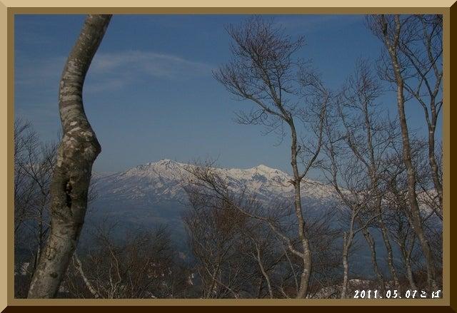 ロフトで綴る山と山スキー-0507_0931