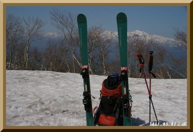 ロフトで綴る山と山スキー-0507_1018