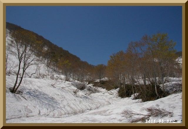 ロフトで綴る山と山スキー-0507_1100