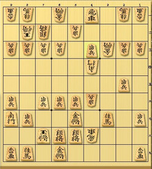 柔らかい手~個人的将棋ブログ-59