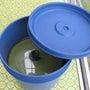 生ゴミ処理バケツの作…