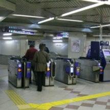 会場まで~阪急大宮駅…
