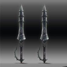 $【 TERA-FAN 】-TERA ウォーリアー武器