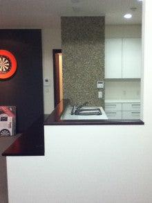 ばりおのブログ-キッチン