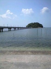 「ひろんぐー」の つぶやき @名古屋-竹島海岸