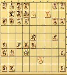 柔らかい手~個人的将棋ブログ-91