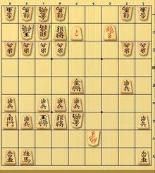 柔らかい手~個人的将棋ブログ-89