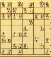 柔らかい手~個人的将棋ブログ-65