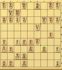 柔らかい手~個人的将棋ブログ-55