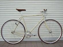 ビアンキの自転車|nori×2 BLOG