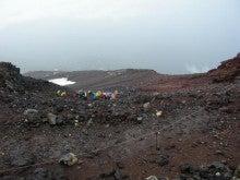R-patrol ~新しきぼくの光と道~-0泊2日弾丸富士登山3