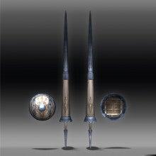 $【 TERA-FAN 】-TERA ランサー武器3