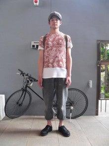 熊本ストリートファッションスナップ