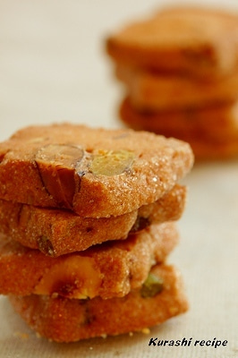 旬菜料理家 伯母直美  野菜の収穫体験ができる料理教室 暮らしのRecipe-カフェタナカクッキー