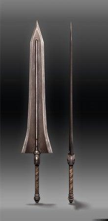 $【 TERA-FAN 】-TERA スレイヤー武器1