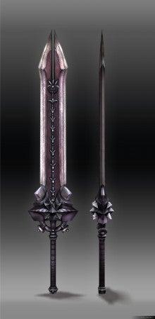 $【 TERA-FAN 】-TERA スレイヤー武器2