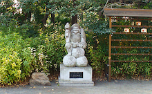 $東條的世界最古の国へようこそ-戸部杉山神社4