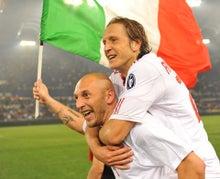 欧州サッカークラブとの仕事を語るブログ-スクデット11