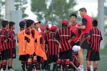 欧州サッカークラブとの仕事を語るブログ-ミラン2