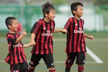 欧州サッカークラブとの仕事を語るブログ-ミラン3