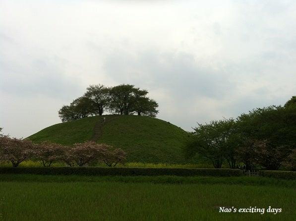 Nao's exciting days in Yokohama-20110430 帰省