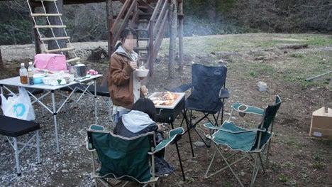 初めてのオートキャンプ!子供と一緒にキャンプに行こう!-1日目五右衛門バーベキュウ