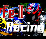 Fe-Ⅲレーシング