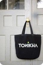 $クボタマサヒコ『クボリカワ書房』-bag1