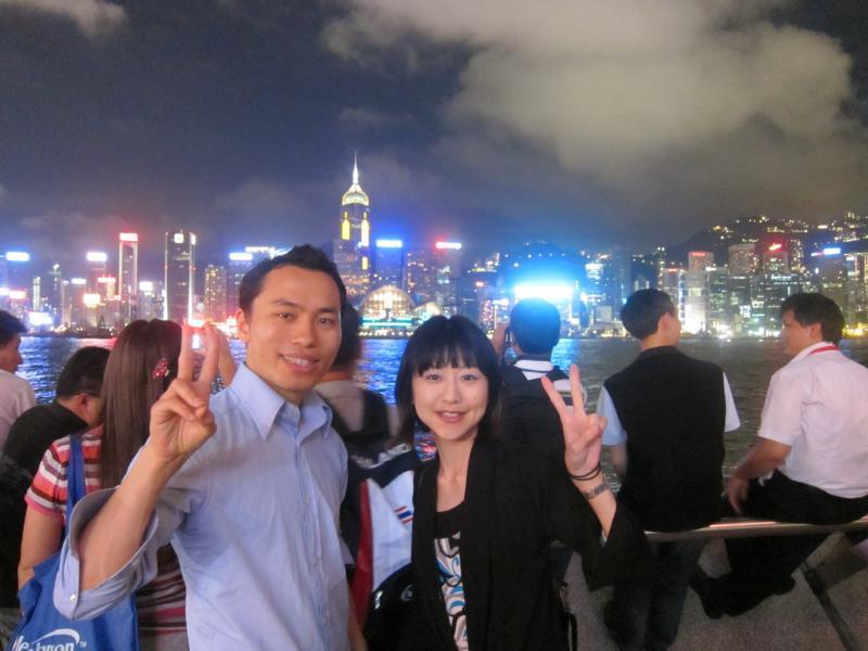 世界を旅する年収1億スーパーアフィリエイター 川島和正オフィシャルブログ Powered by Ameba-hongkong3-5-6