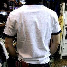 フリークSTAFFブログ-マッコイズBUCO Tシャツ