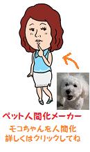 I  love トイプー  ~モコのつれづれ日記~