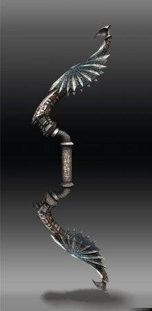 $【 TERA-FAN 】-TERA アーチャー武器2