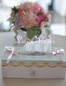 $LOVE FLEUR BLOG ポーセラーツ、ポーセリンアートとプリザーブドフラワーのお教室