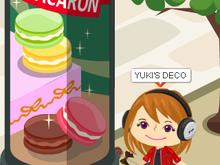 YUKI'S DECO