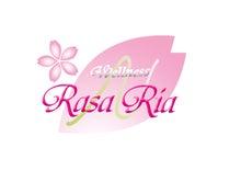 wellness rasa riaロゴ
