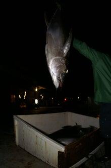 沖縄から遊漁船「アユナ丸」-4月の釣果