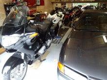 $バイクと車な田舎親父のDream-Garage