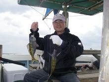沖縄から遊漁船「アユナ丸」-釣果(H22.12.30)