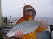 沖縄から遊漁船「アユナ丸」-釣果(H23.02.20)