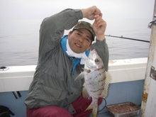 沖縄から遊漁船「アユナ丸」-釣果(H23.02.19)